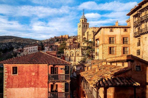 10 містечок Іспанії, які варто побачити