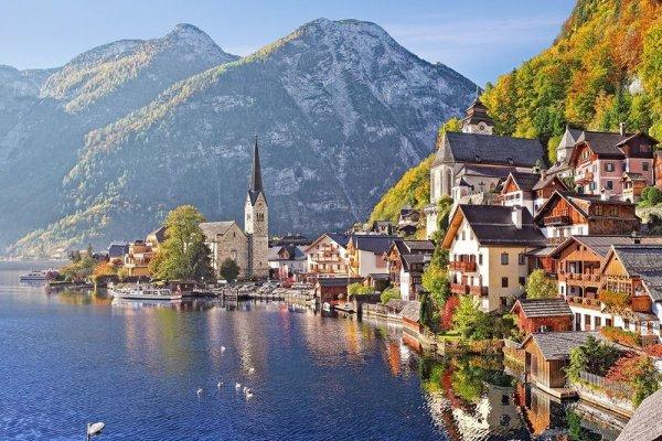 10 городков Европы, где хочется встретить старость