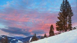 5 городов Украины для сказочного зимнего путешествия