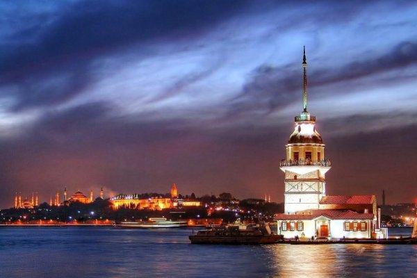Романтичний Стамбул: 6 місць для ідеального побачення