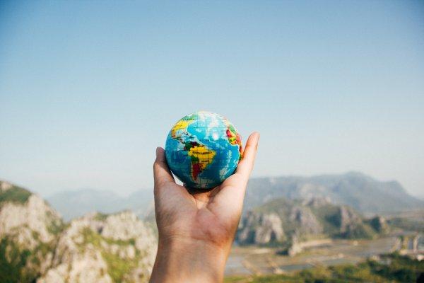 С заботой о природе: как путешествовать экологично? 8 главных советов