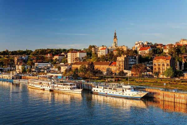 Что посмотреть в Белграде: ТОП-20 мест, которые стоит посетить
