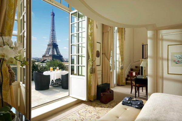 Только вдвоем: ТОП-10 романтических отелей и курортов
