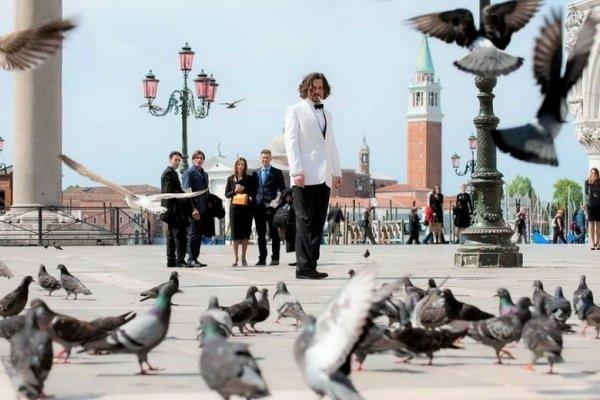Вдохновленные Венецией: 5 интересных фильмов