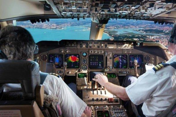 Почему пилот и второй пилот едят разную еду?
