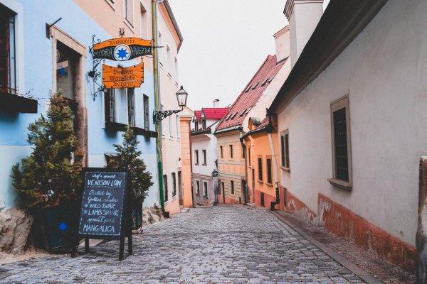 Залечь на дно: ТОП-15 самых скучных городов Европы