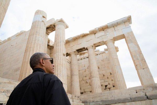 Что посмотреть в Афинах: ТОП-20 интересных мест