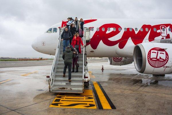 Ernest Airlines приостановит продажу билетов с середины января