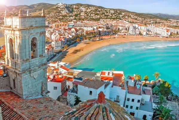 Встречаем весну в Валенсии всего за €116