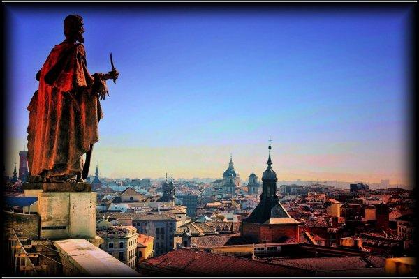 Мадрид  полезные советы туристам - Лайфхак 6b5934e597e