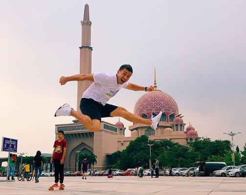«Экспаты. Азия»: 6 выпусков с вдохновляющими историями