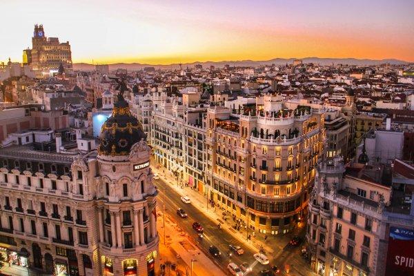 ТОП-20 мест, которые вам стоит посмотреть в Мадриде