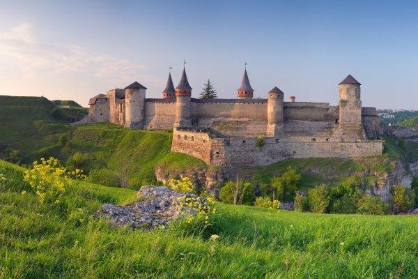 Уикэнд в Каменец-Подольском: что посмотреть и зачем туда ехать