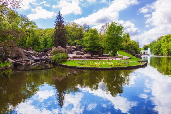 Парк Софиевка: почему там стоит побывать и как добраться