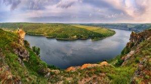 Подоль�кие Товтры: национальный парк, где тебе точно �тоит побывать