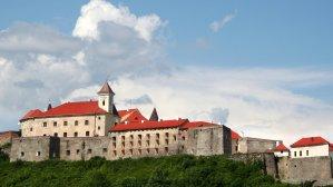 Замок, вино и ещё 8 причин побывать в Мукачево