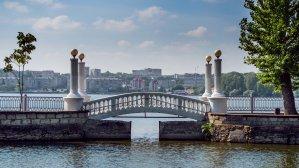 На вихідні в Тернопіль: що обов'язково подивитися в місті