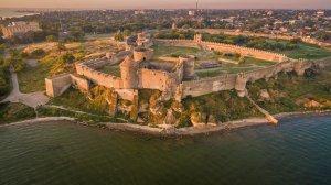 Білгород-Дні�тров�ький: що подивити�� і �к доїхати