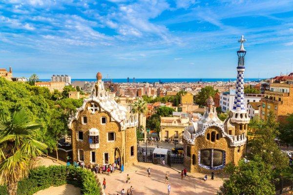 Испания откроет границы для туристов с 1 июля