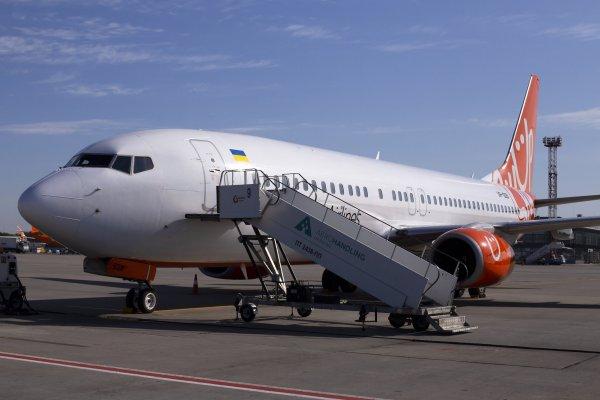 Авиасообщение в Украине запустят раньше, чем анонсировали