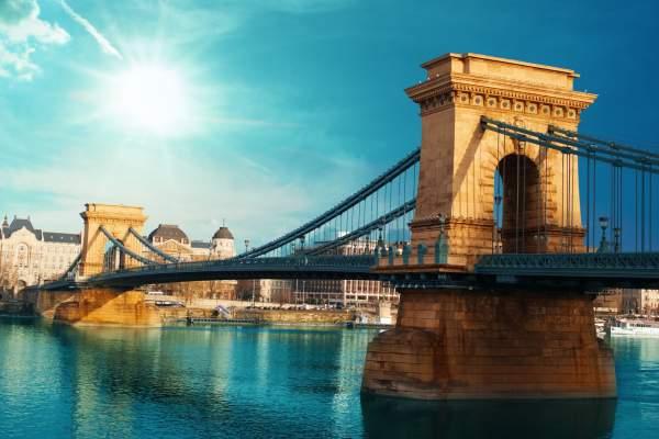 3 дня в Будапеште: идеальный маршрут для знакомства