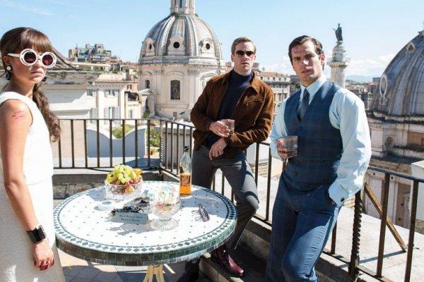 To Rome with love: 10 лучших фильмов, снятых в Риме