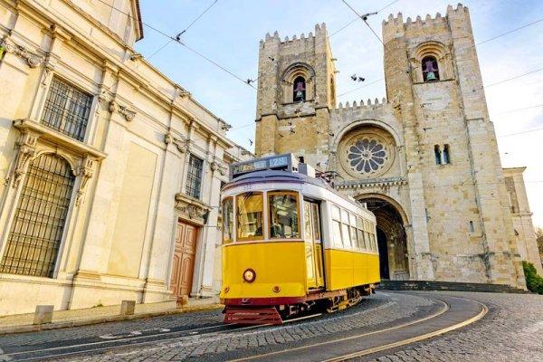 ТОП-20 мест Лиссабона, которые вам нужно посетить