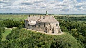 Оле�ький замок