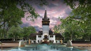 ТОП-5 лучших термальных курортов Украины