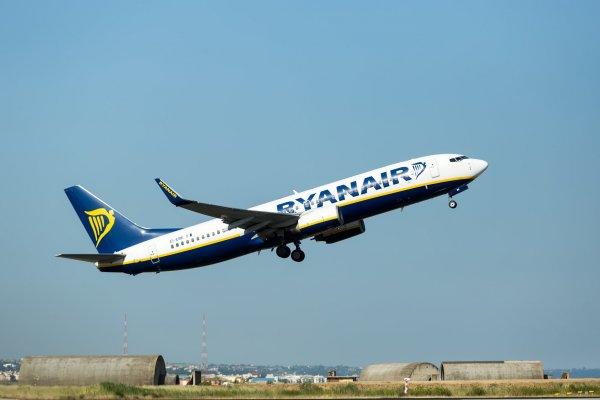 Известно, куда Ryanair будет летать из Украины летом
