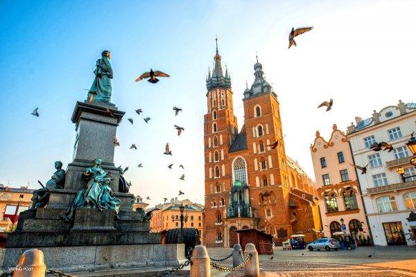 Поездка в Краков: советы туристам