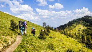 Топ-7 национальных парков Украины, где тебе стоит побывать