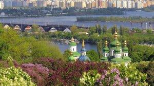 3 дн� в Киеве: готовый маршрут, который влюбит теб� в �толицу