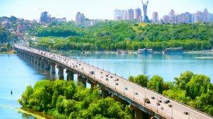 ТЕСТ: насколько хорошо ты знаешь Киев?