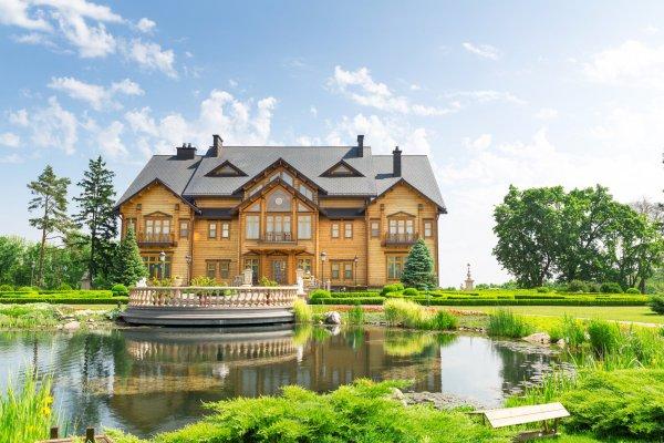 Куда поехать из Киева: 5 мест для идеальных выходных на природе