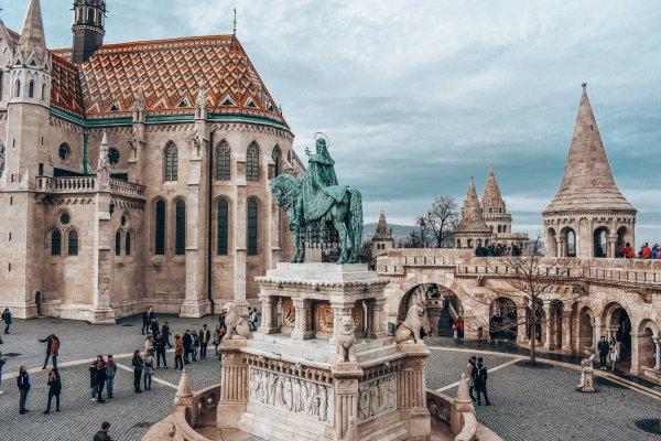7 классных городов Европы, куда можно дешево съездить