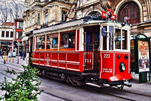Стамбул глазами интроверта: 25 советов из личного опыта