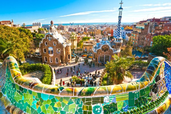 20  интересных мест, которые стоит посмотреть в Барселоне