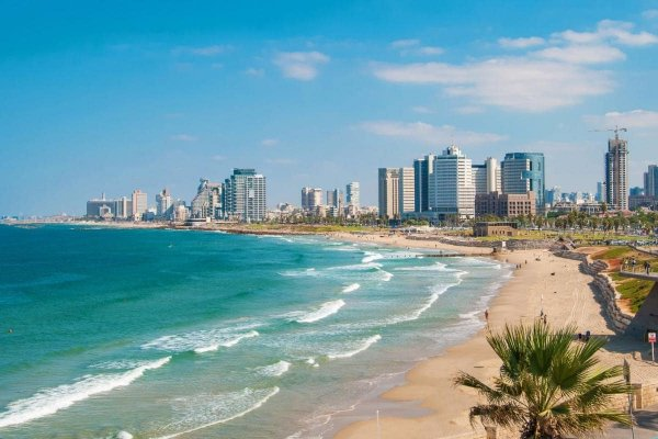 Куда сходить и что посмотреть в Тель-Авиве