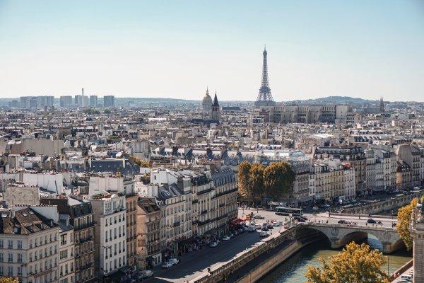 Париж за 3 дня: готовый маршрут от гида