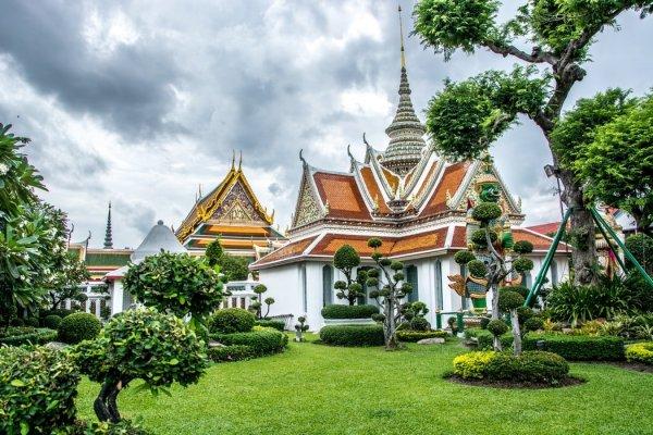 Удивительный Бангкок: советы путешественникам