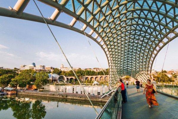 ТОП-20 мест Тбилиси, которые стоит посмотреть