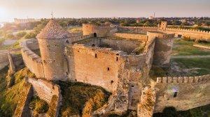 Аккерманская крепость: почему здесь должен побывать каждый