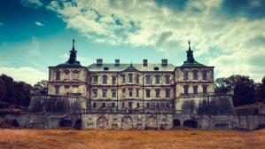 Параллельный мир: 7 самых загадочных мест Украины