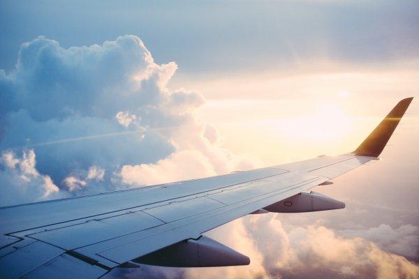 С 15 июня Украина возобновит авиасообщение с четырьмя странами