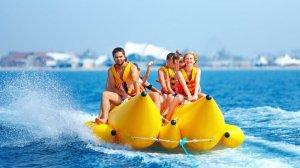 Затока: обзор одного из лучших курортов Черного моря