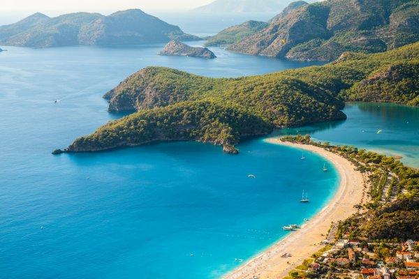 Как безопасно отдохнуть в Турции этим летом?