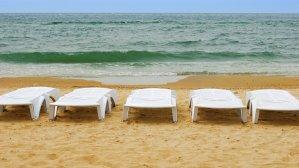 Море по колено: ТОП-5 курортов Азовского моря