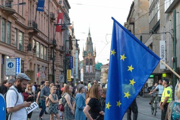 ЕС открыл границы для отдельных категорий украинцев