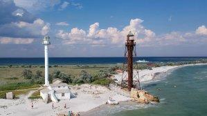 Джарылгач + Алешковские пески: готовый маршрут